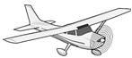 Plane neutral